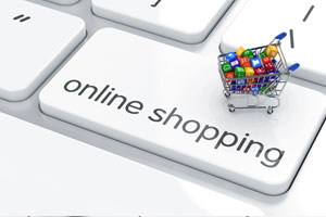 Online Shopping & Service Providers B2C